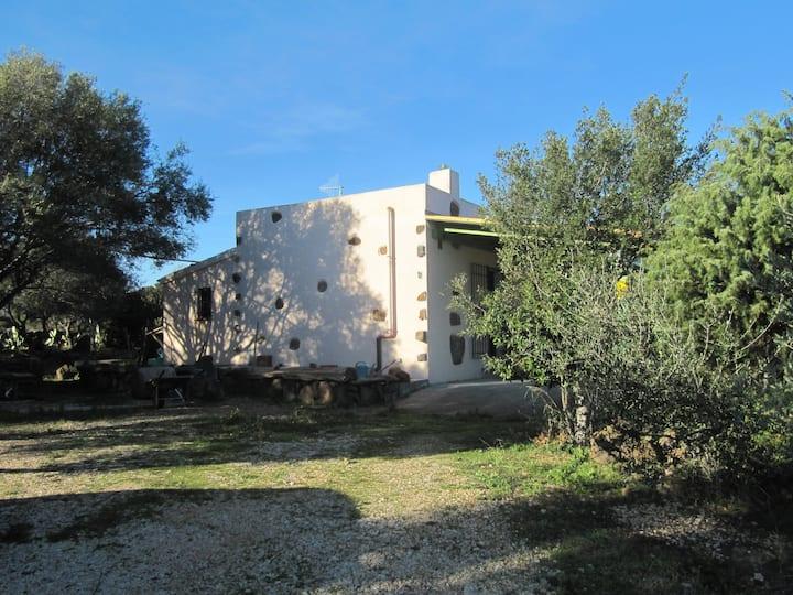 Orosei little house 1 km away from the beach