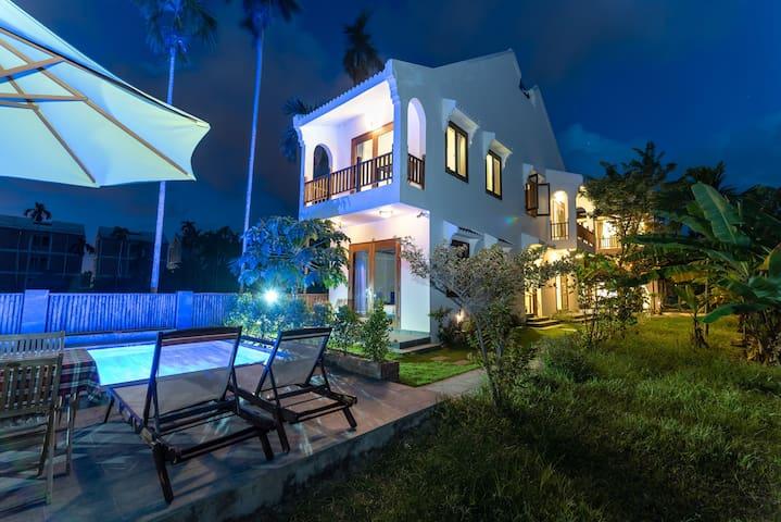 Luxury Villas Hoi an
