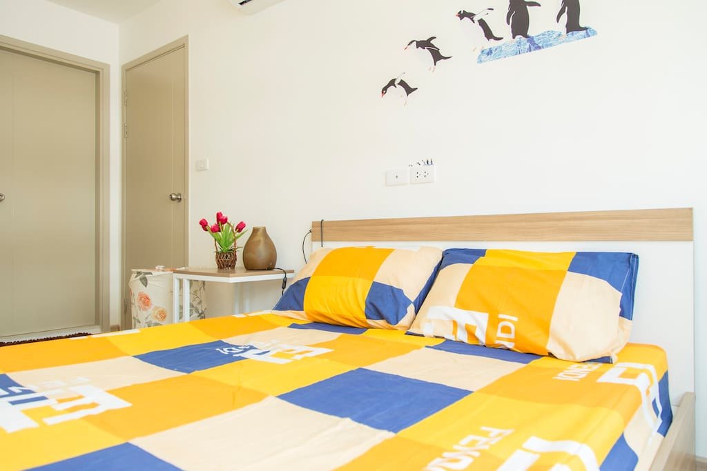 pretty bedroom 3