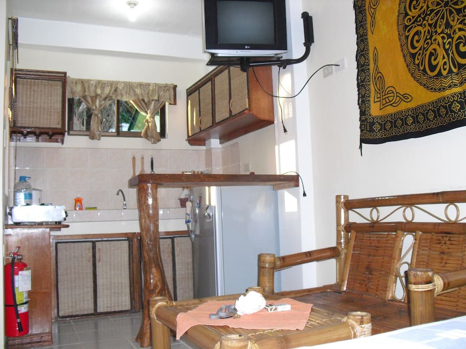 Boracay Room For Rent Monthly