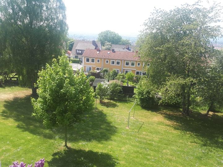 WG-Zimmer in Göttingen, Geismar