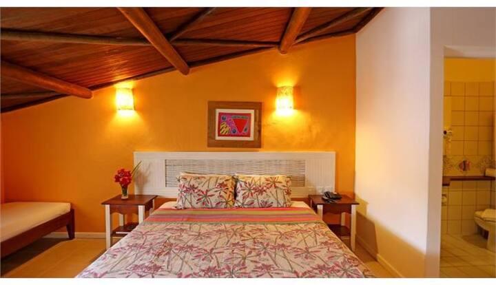Sobrado da Vila Hotel - Apartamento Standard