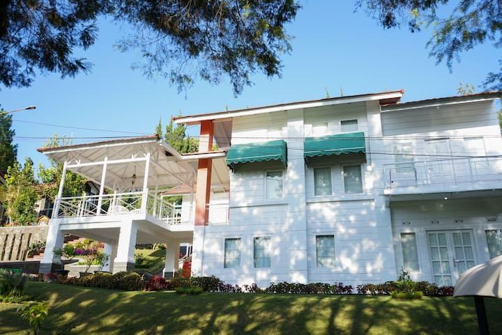 Villa Ambu At Villa Istana Bunga