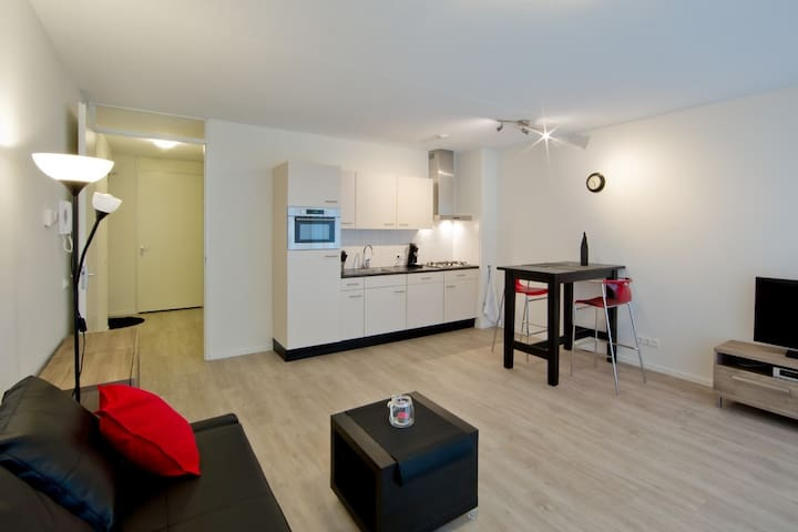 2-kamer appartement in het centrum van Gemert - Gemert