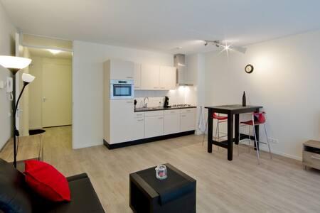2-kamer appartement in het centrum van Gemert - Gemert - Apartmen
