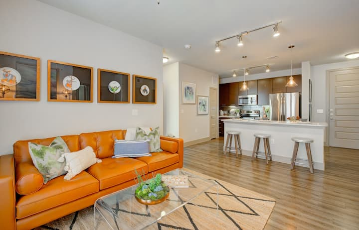 A home you will love | 2BR in Austin