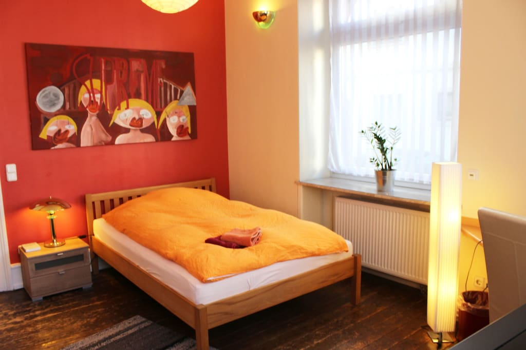 Bed And Breakfast Near Mannheim