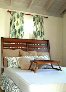 Cosy Ensuite Bedroom in shared home - Bridgetown