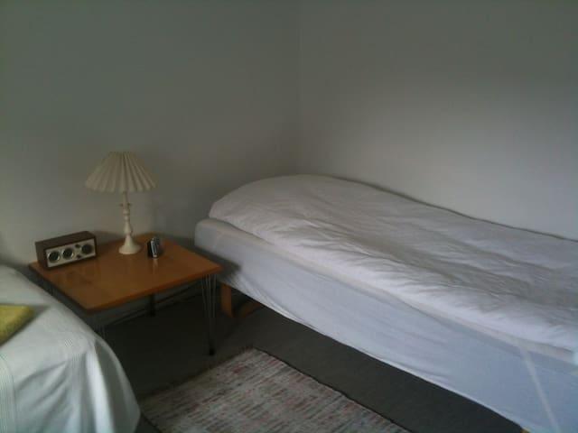 Hyggeligt værelse i midtbyen - Esbjerg