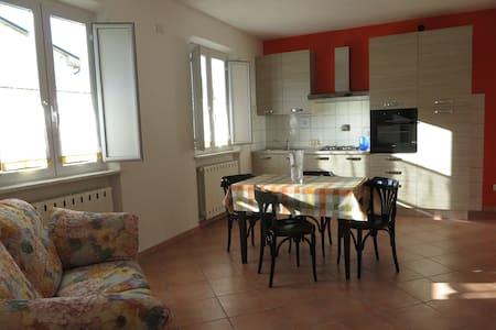 Lucca-La casa di nonna Lore - Capannori - Apartmen