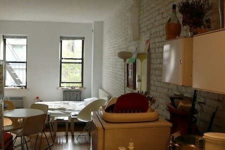 Charming studio in Manhattan UES - New York