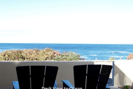 760 Ocean View at Lovers Point Park - Pacific Grove