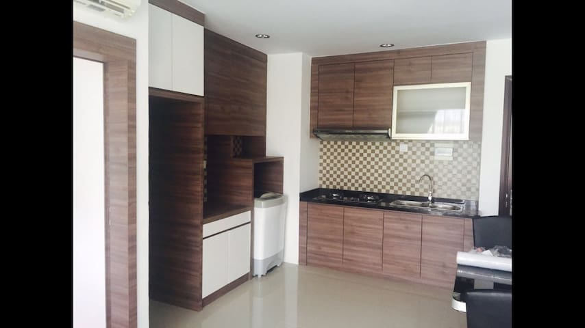 Brand New Apartment @ Harborbay - Batam - Appartement