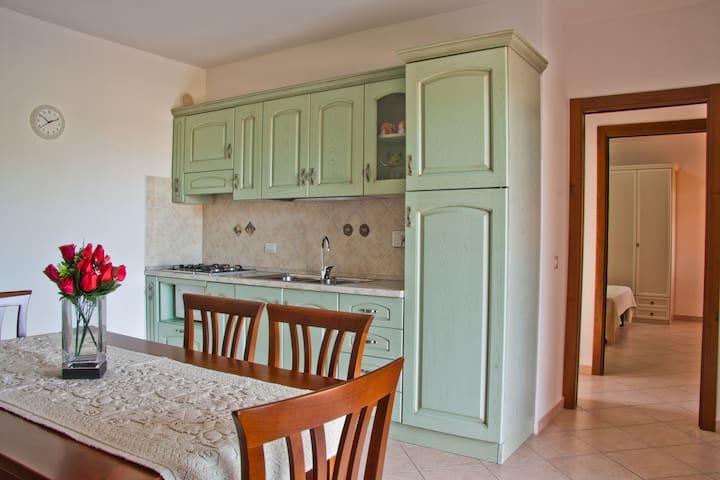 New apartment with wi fi in budoni appartamenti in for Agrustos appartamenti affitto