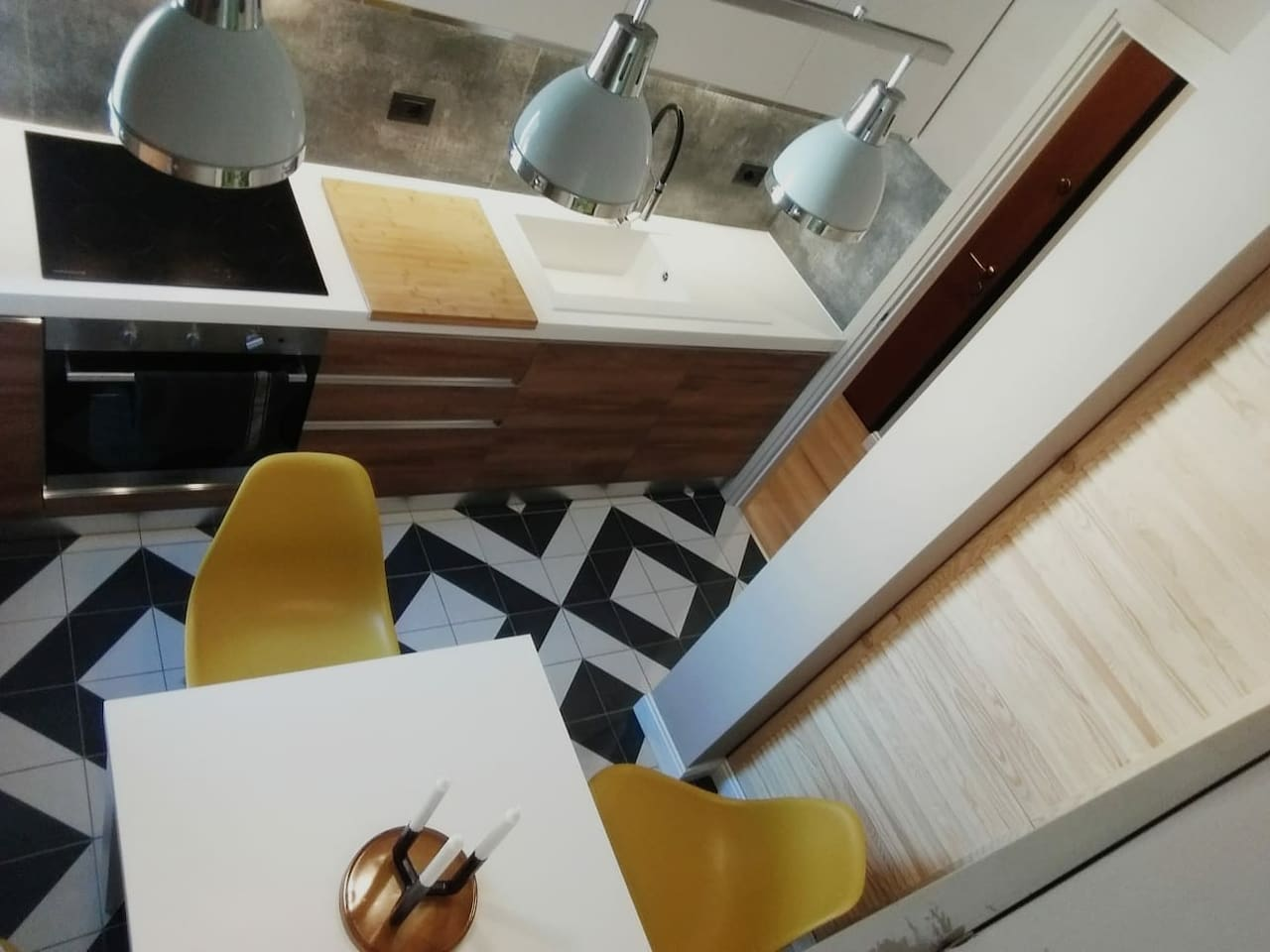 NEW/MODERN FULLY FURNISHED 2BEDROOMS-10min DUOMO
