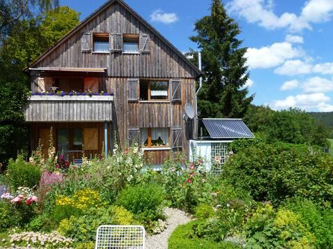 Schwarzwaldinsel