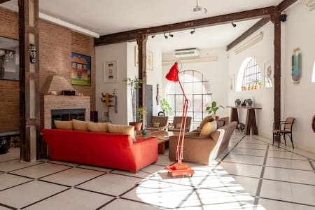 Luxury Apartment 200sq m in RECOLETA-20%OFFER