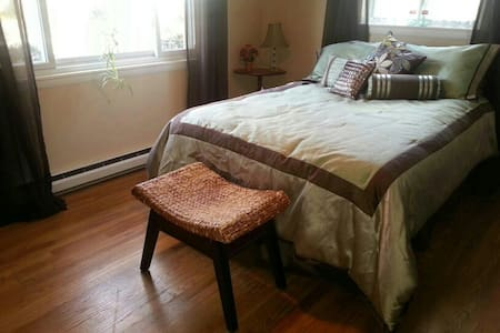 Charming room with private bath!  - Annapolis