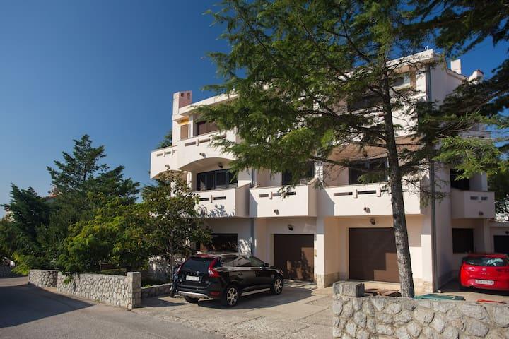 Charming mediterranean apartment