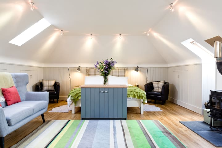 Swallows' Rest, Kingham, Cotswolds - Kingham - Apartamento
