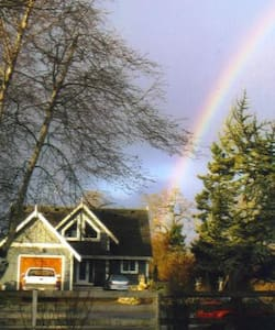Future Friends Bed and Breakfast - North Saanich