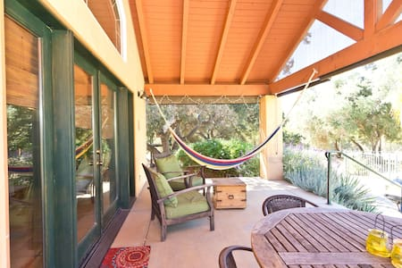 East End Exceptional Getaway! - Ojai