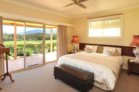 Vista Apartment  - Yarra Junction - Lakás