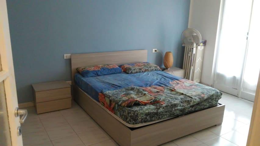 Bilocale a Milano (Corsico), affordable and cozy