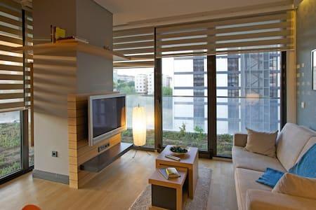 Home&Office @Platform Merter Suites - Κωνσταντινούπολη - Διαμέρισμα
