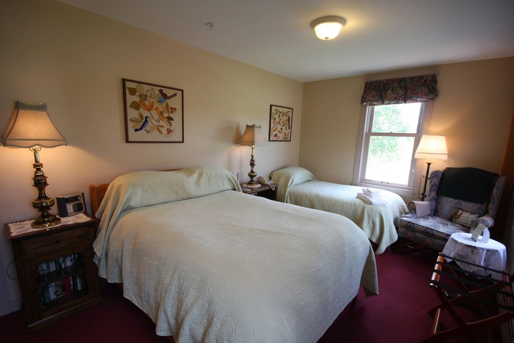 Bed And Breakfast Augusta Maine