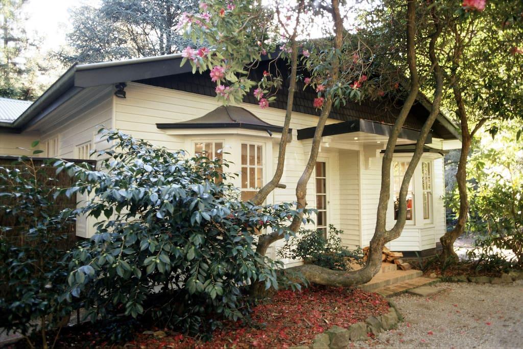 Lochiel Original Cottage