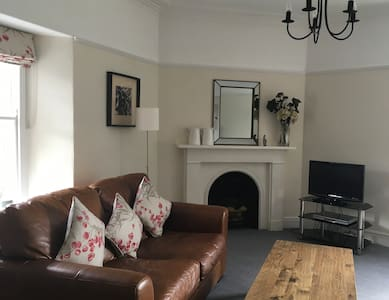 Comfortable, central apartment - Ambleside - Lakás