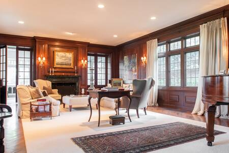 Private Room 14 miles- New York - Montclair - Haus