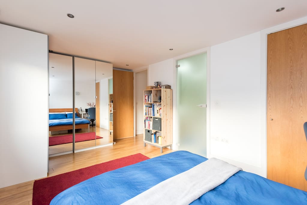 Room To Rent In Clerkenwell