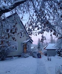 Beautiful Heritage Home retreat! - Kimberley