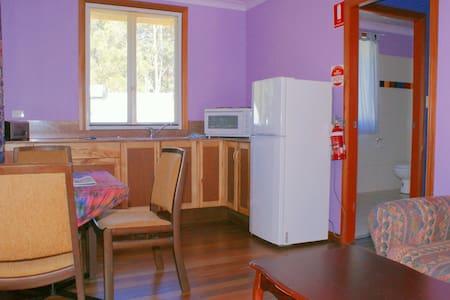 Teretre Cabins - Nimbin - Stuga