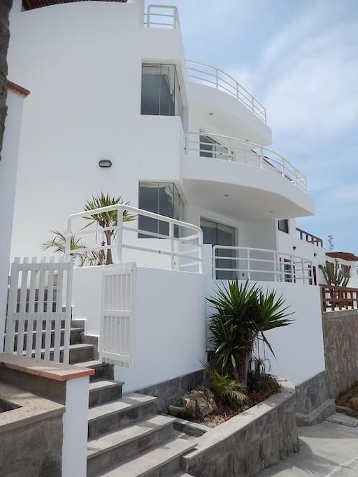 Beach Houses For Rent In Lima Peru