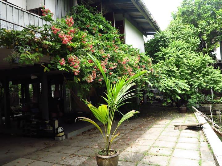 Beautiful Traditional Thai House