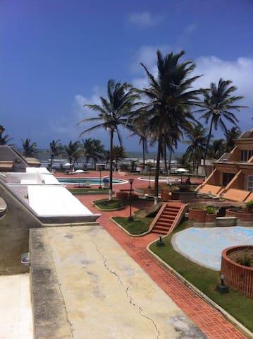 Apartamento turistico en Tucacas
