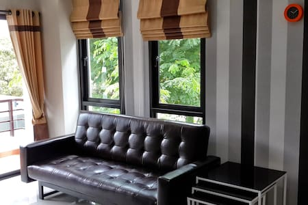 Luxury Condo Corner Unit With Pool - Chiang Mai - Flat