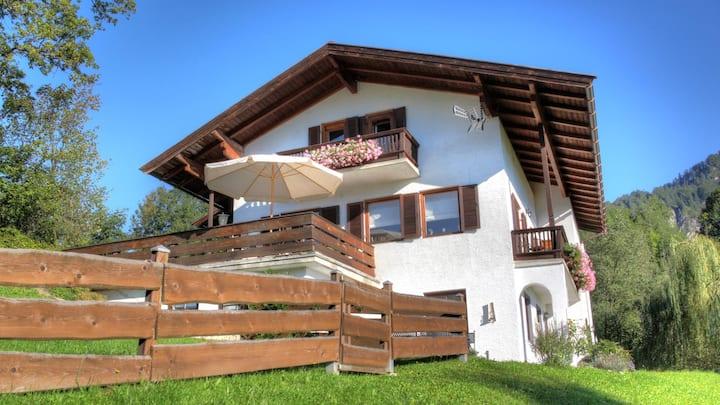 Landhaus am Golfplatz - Ferienwohnung D