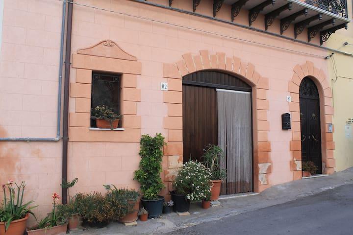 casa vacanza ELENA - Caltabellotta - Byt