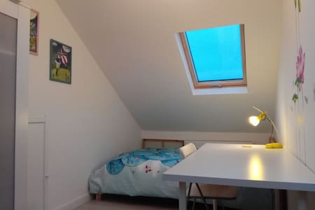 Double+1 with private shower - Newcastle upon Tyne