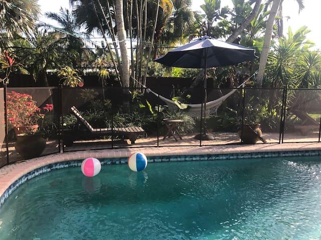 Haykumuy House - North Miami Beach - Huis