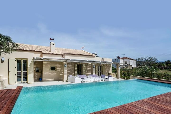 4 star holiday home in Gerani