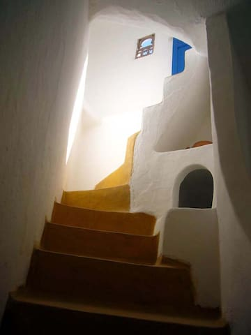 TRADITIONAL HOUSE IN THE MEDINA - Asilah - Hus