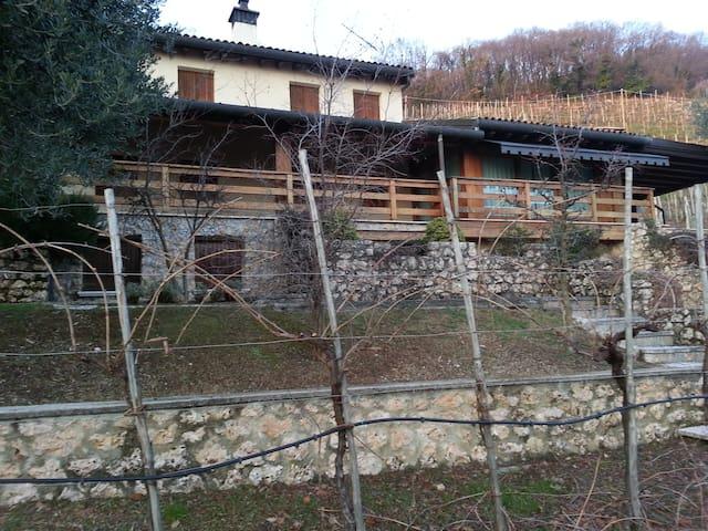 Casa San Gallo-Prosecco Hills - Farra di Soligo