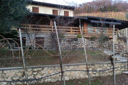 Casa San Gallo-Prosecco Hills - Farra di Soligo  - Dům