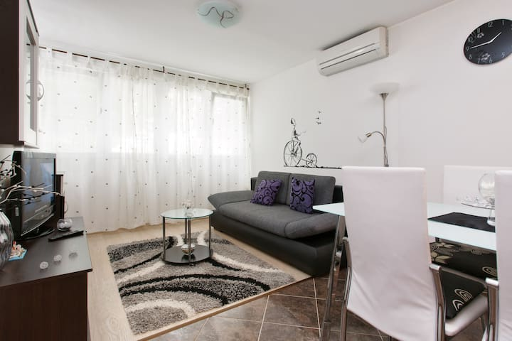 APARTMENT  STANIĆ - home away from home !