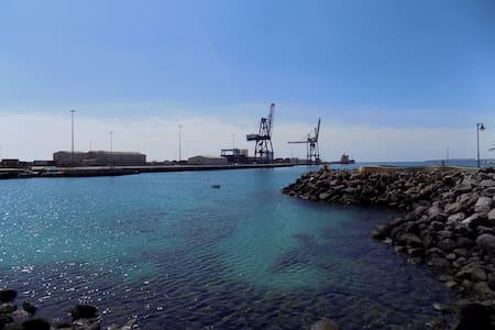 Piso luminoso  en Fuerteventura - Leilighet